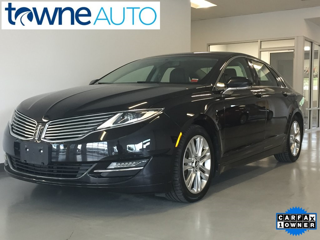 Pre-Owned 2014 Lincoln MKZ Base