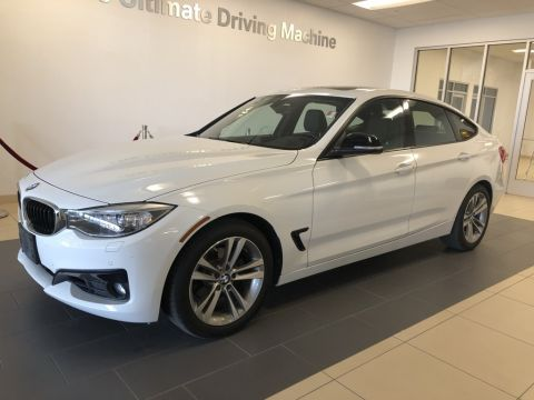 Pre-Owned 2014 BMW 3 Series 328i xDrive Gran Turismo