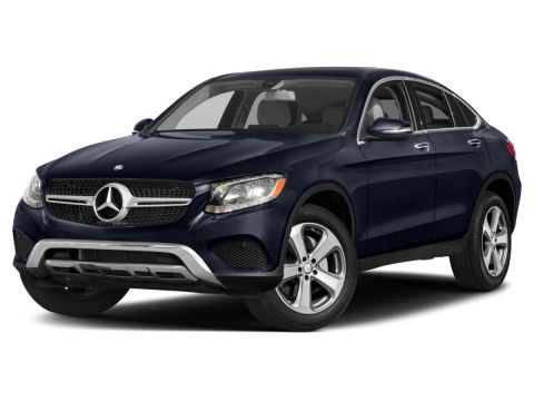 2019 Mercedes-Benz GLC GLC 300 Coupe